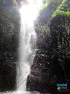 shawa canyoning taiwan-about1