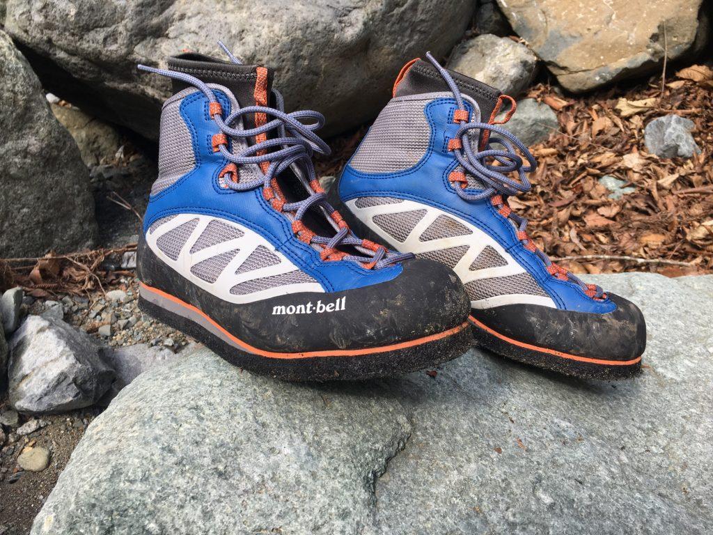 日本溯溪鞋