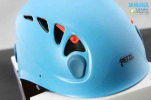 沙蛙溯溪Shawa-Canyoning溯溪裝備-安全頭盔